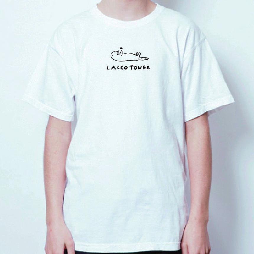 ウォッシャブルTシャツ「トラガリシリーズ」