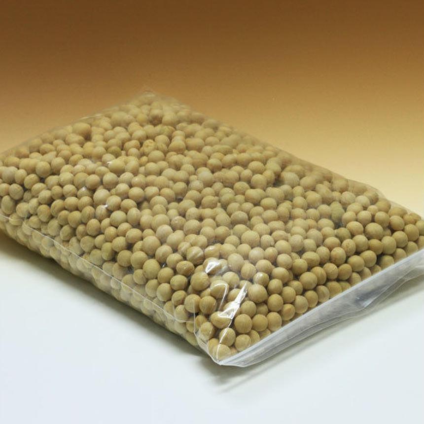 無農薬大豆トヨマサリ 1~3kg