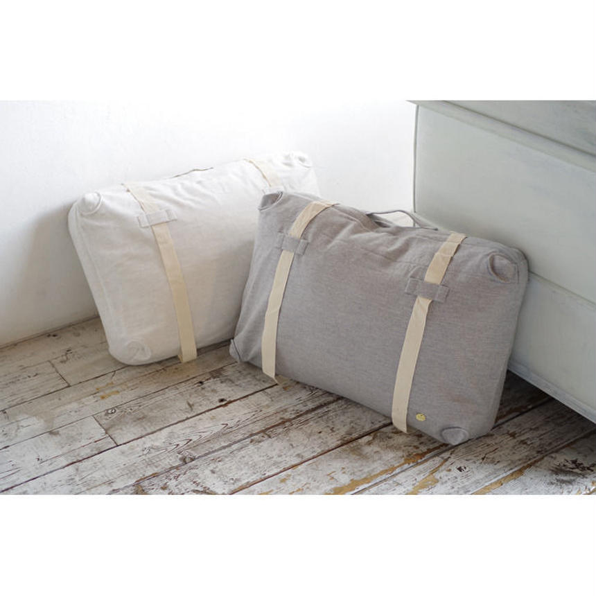 TRUNK FLOOR CUSHION-COTTON FLANNEL