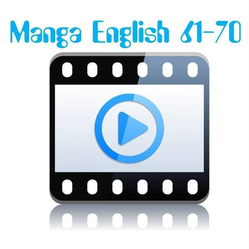 Manga English Movie 61-70