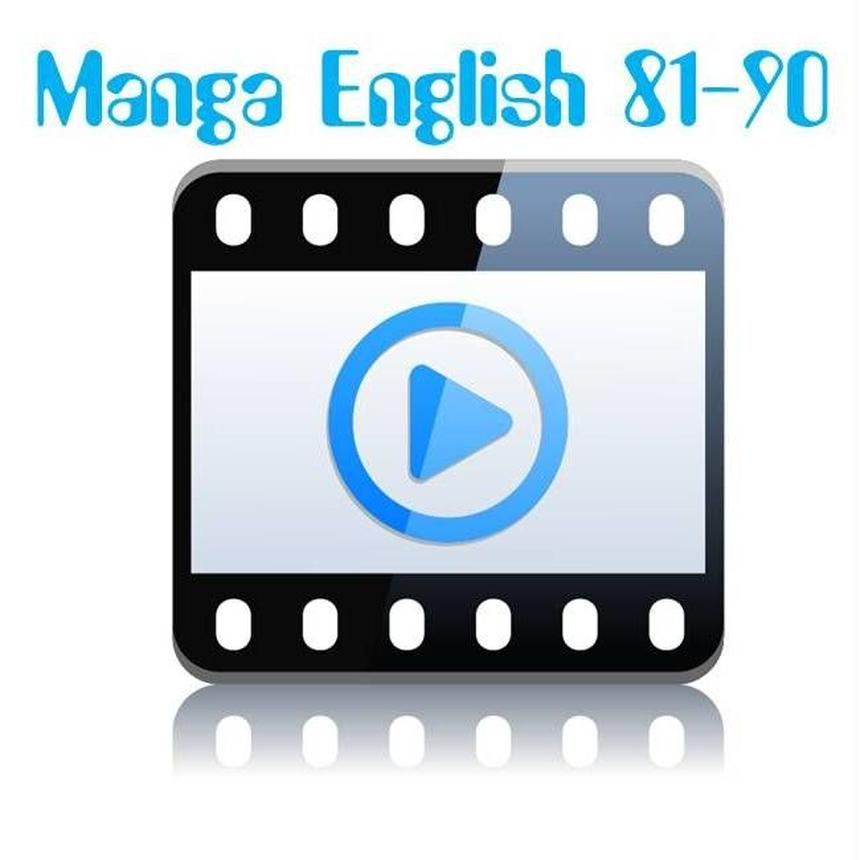Manga English Movie 81-90