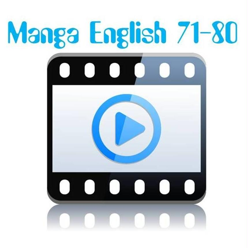 Manga English Movie 71-80