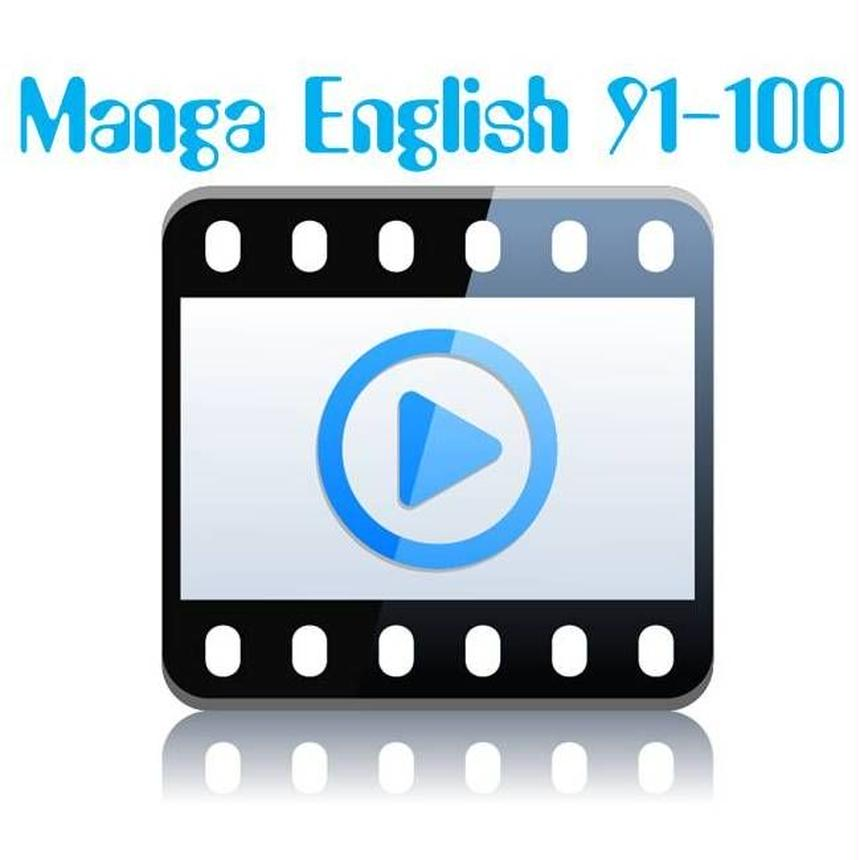 Manga English Movie 91-100
