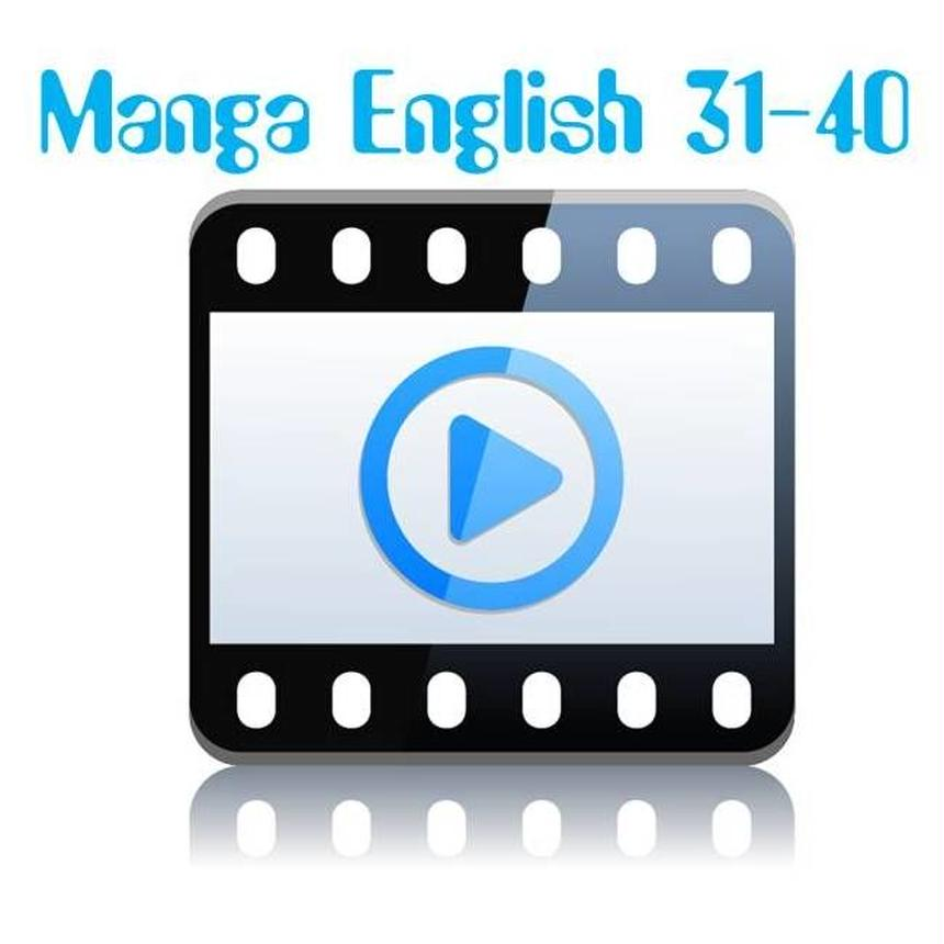 Manga English Movie 31-40