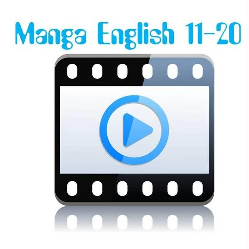 Manga English Movie 11-20