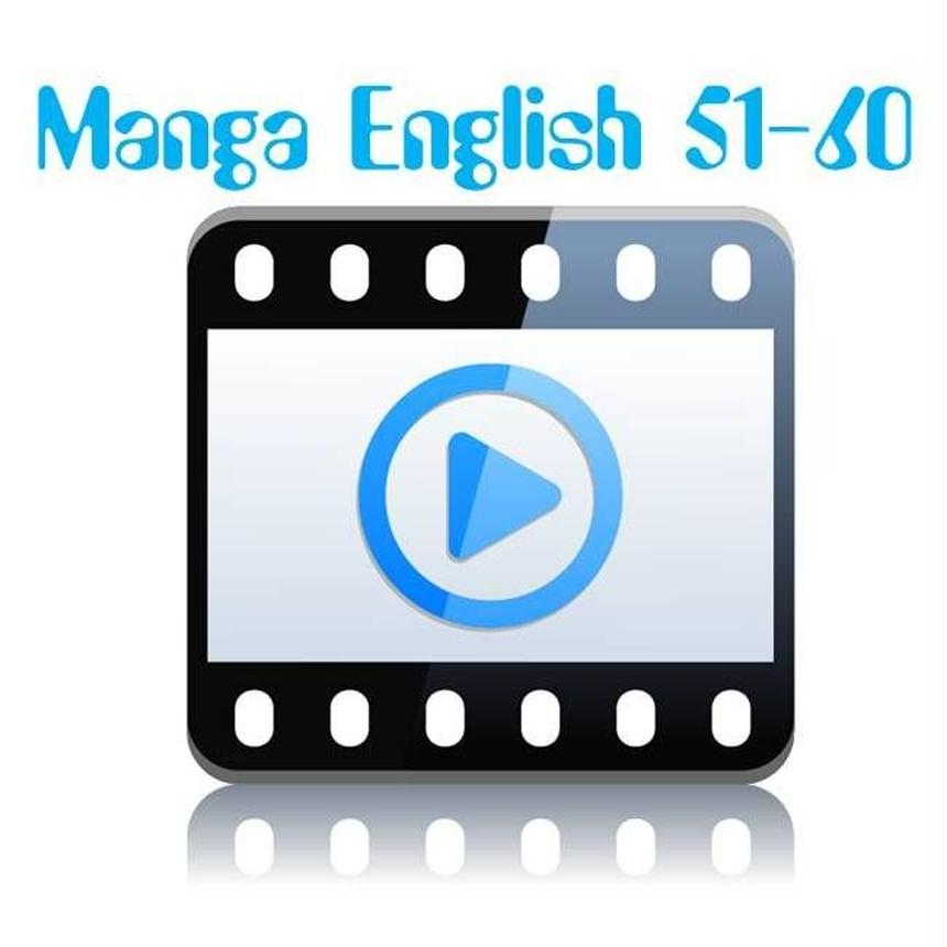 Manga English Movie 51-60