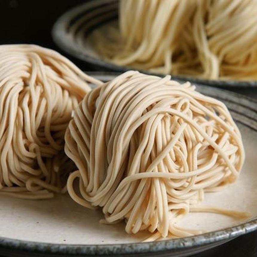 【麺や紅丸】低糖質麺 <10玉>