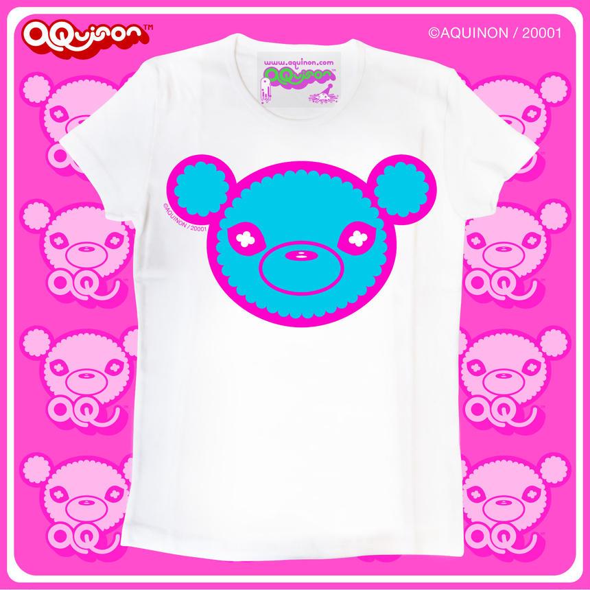 T-shirt【FUTURO】/ Ladies or Mens