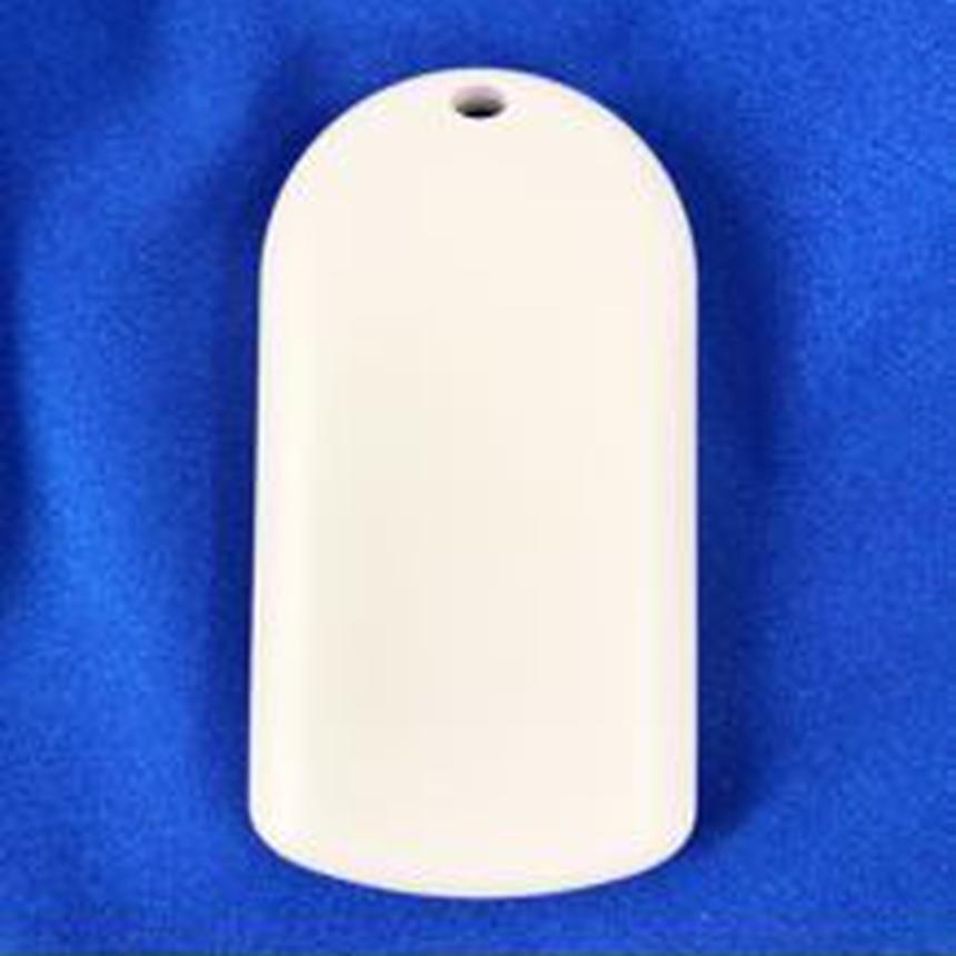 [新発売]MyBeacon® ペンダント型 MB002 Ac-SR2 (1セット10台)
