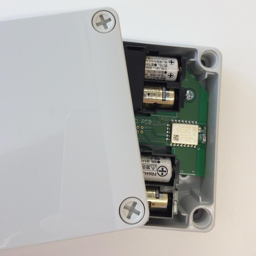 MyBeacon® 防水防塵型 MB004 HDc-DR2(1台)
