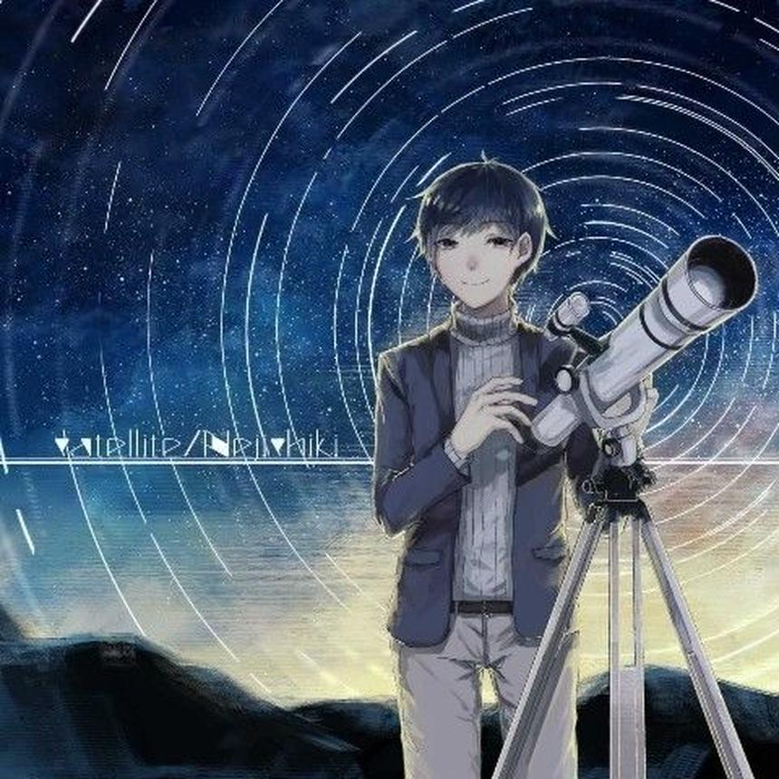 satellite/ Reinterpretation Album
