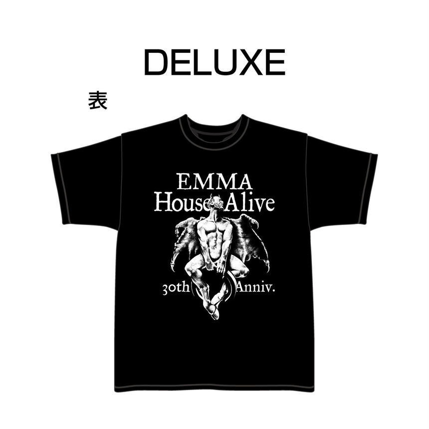 EMMA 30th Anniversary Tee(DELUXE)