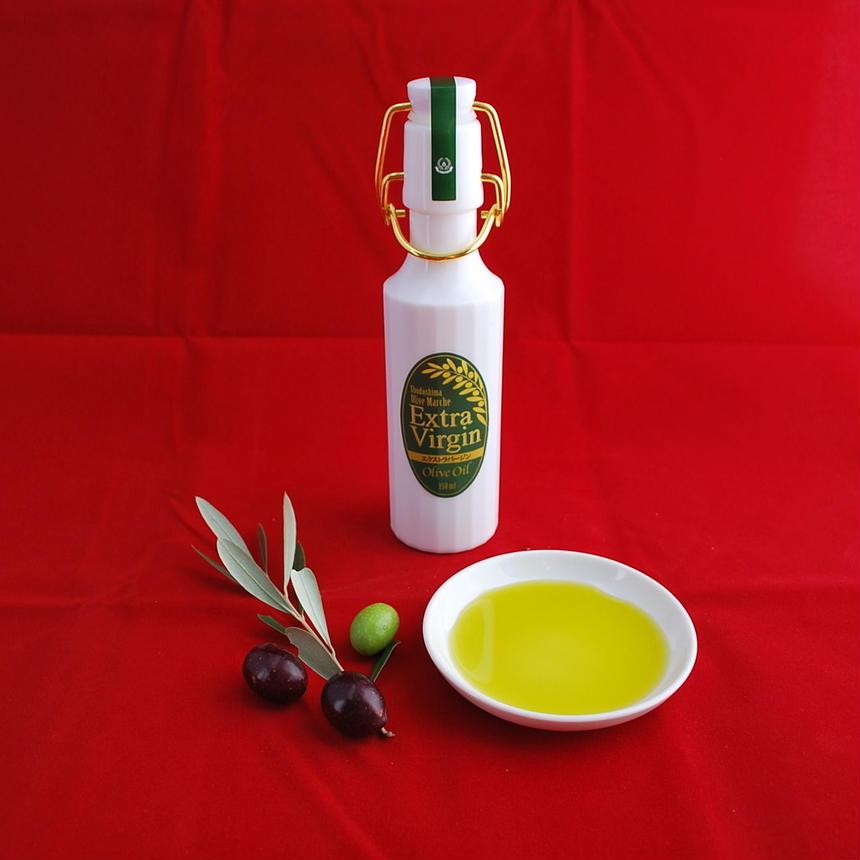 小豆島産100%緑化一番搾りEXヴァージンオリーブオイル(追加販売)