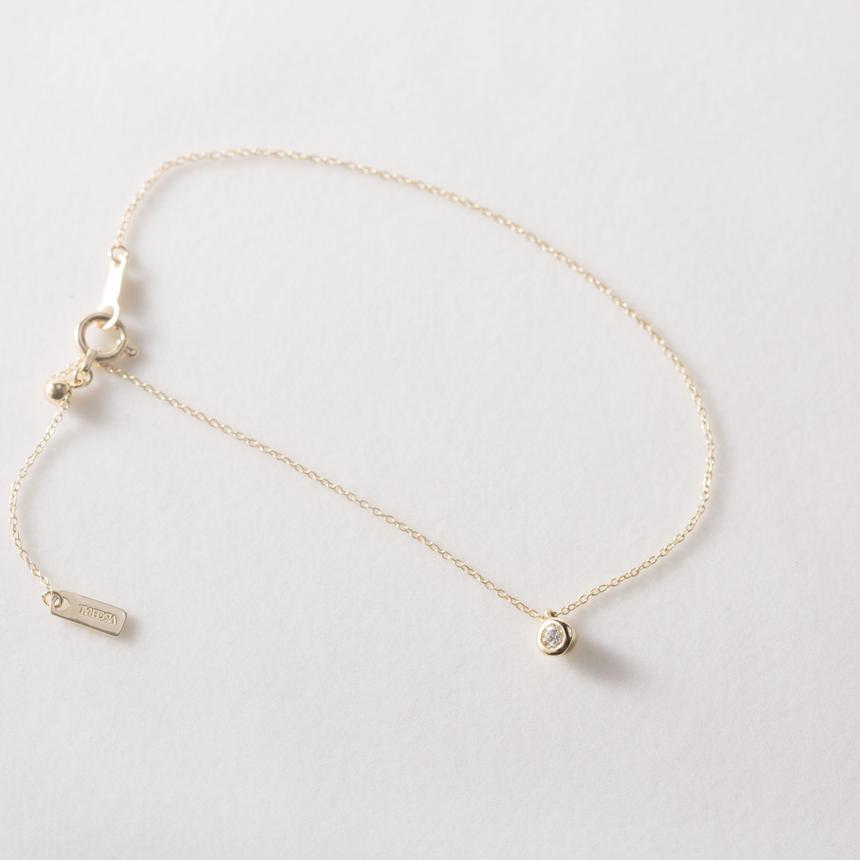 Birthstone Bracelet(誕生石ブレスレット)