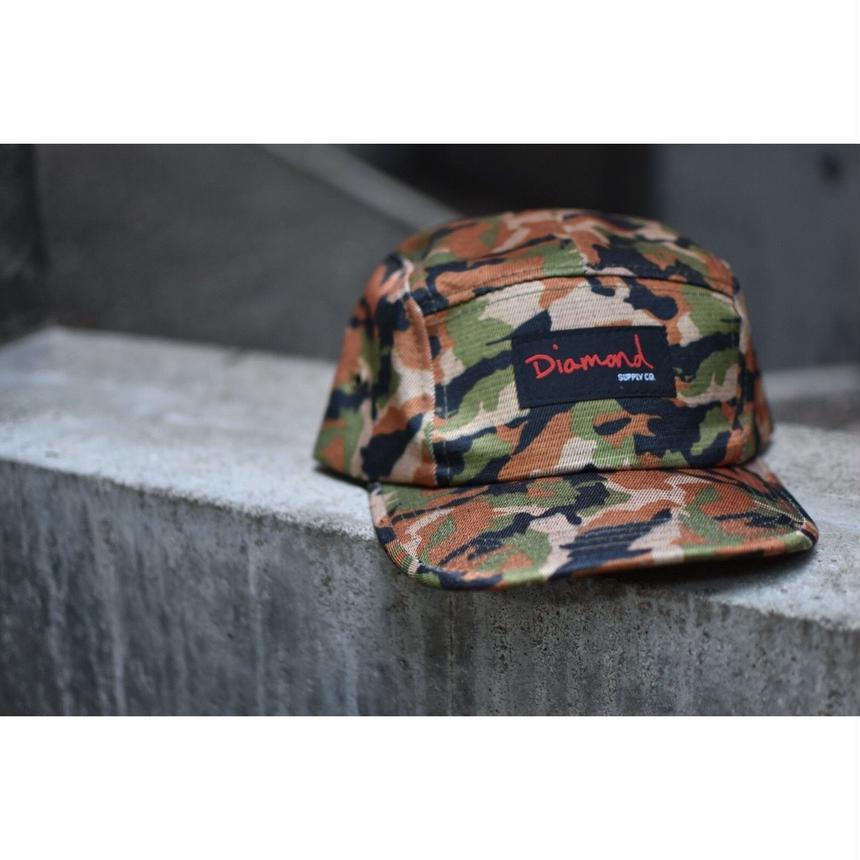 【Diamond Supply Co】cap