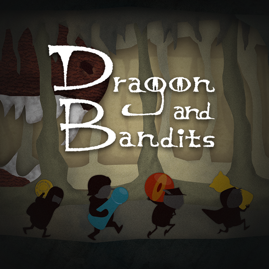 Dragon and Bandits