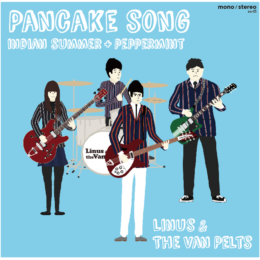 Pancake Song - Linus & the Van Pelts