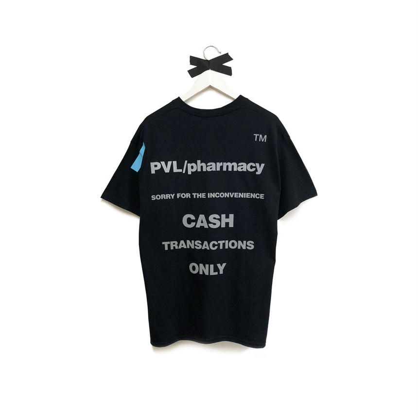 PVL PHARMACY MERCH TEE