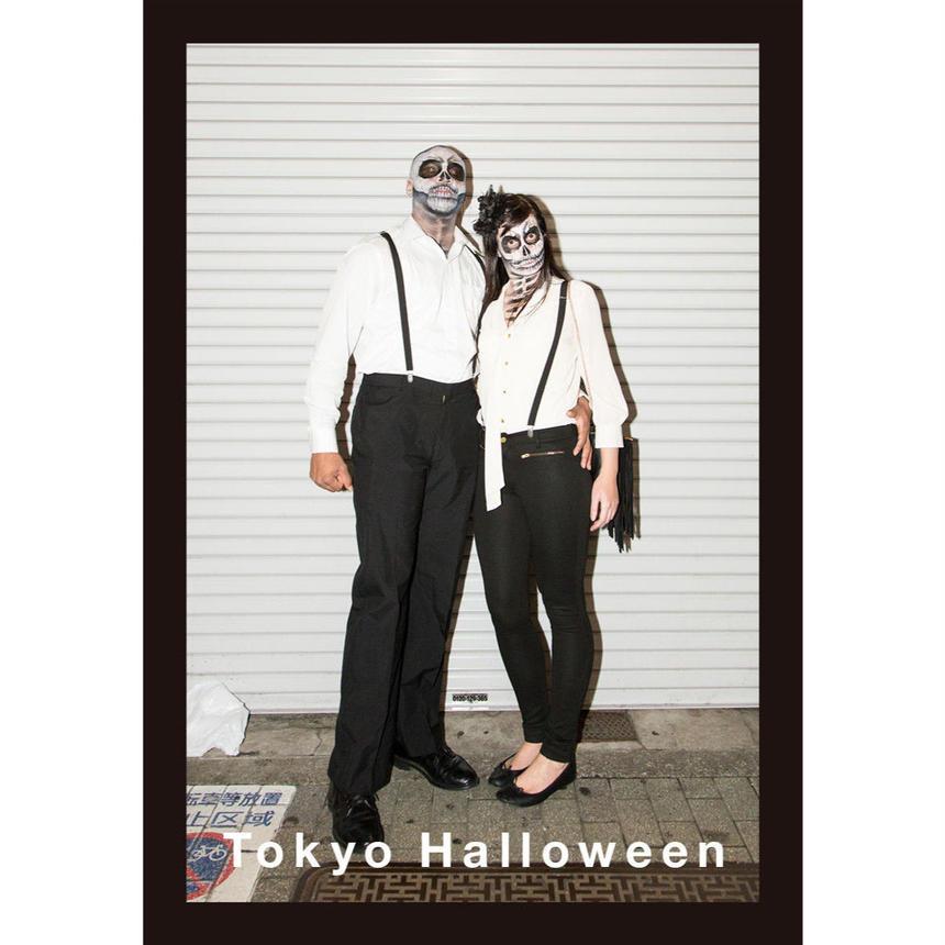 写真集『Tokyo Halloween』
