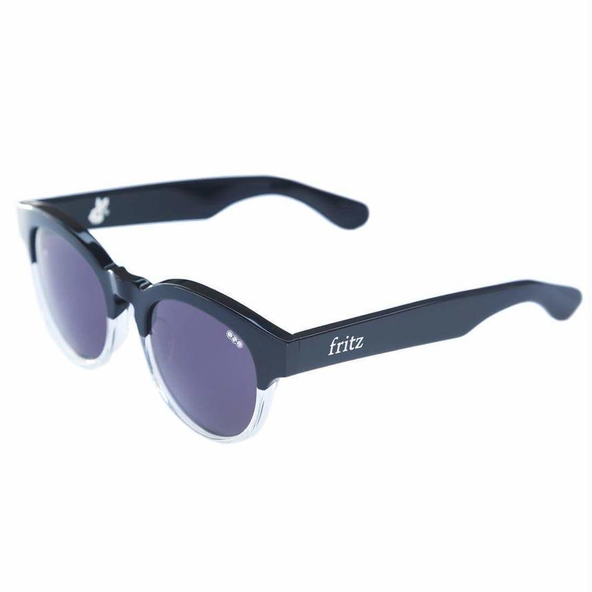 redixUG.'fritz'model col.7 deep purple lens