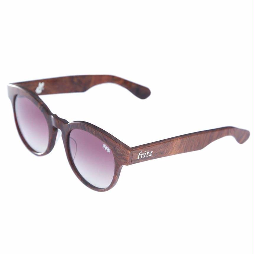 redixUG.'fritz'model col.9 (matt finish) wine gradation lens