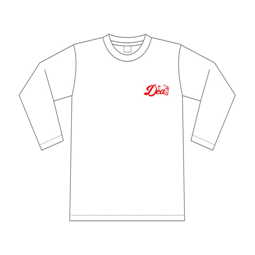 DCA long T-shirt