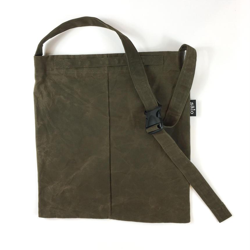 square sholder bag