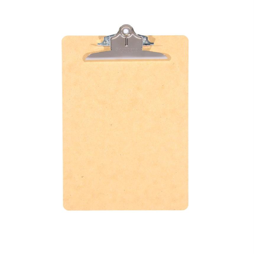 ハードボード(クリップボード) - Legal Size