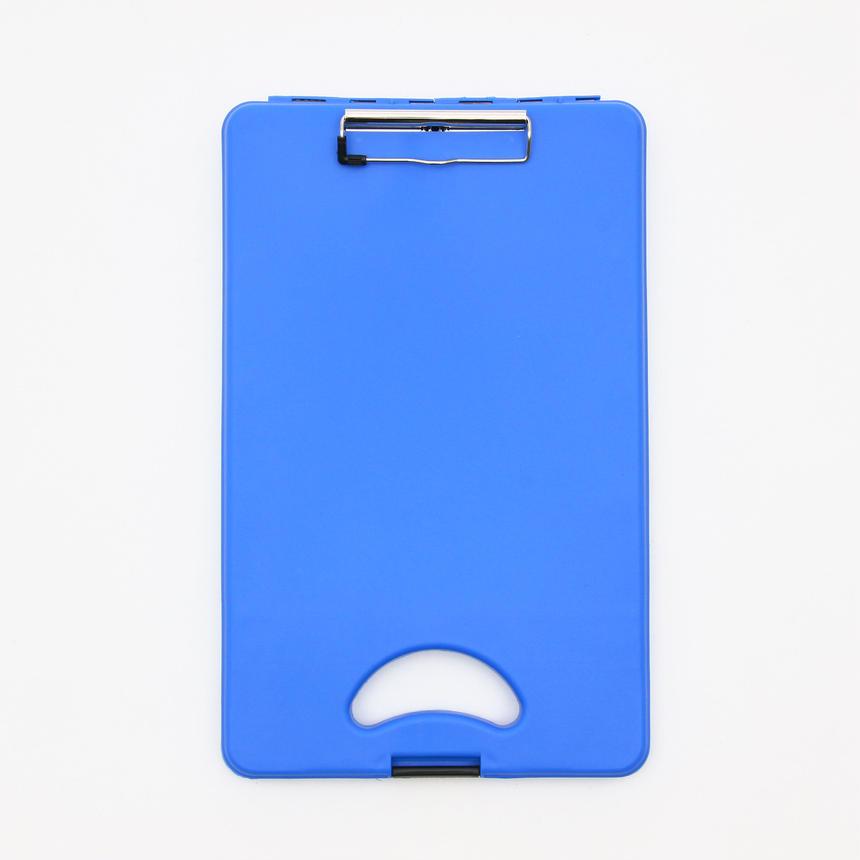 デスクメイト(クリップボード) - ブルー