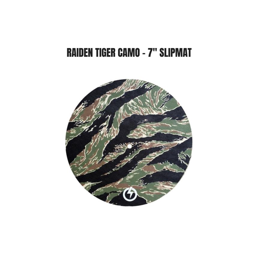 "Raiden TIGER CAMO - 7"" SLIPMAT"