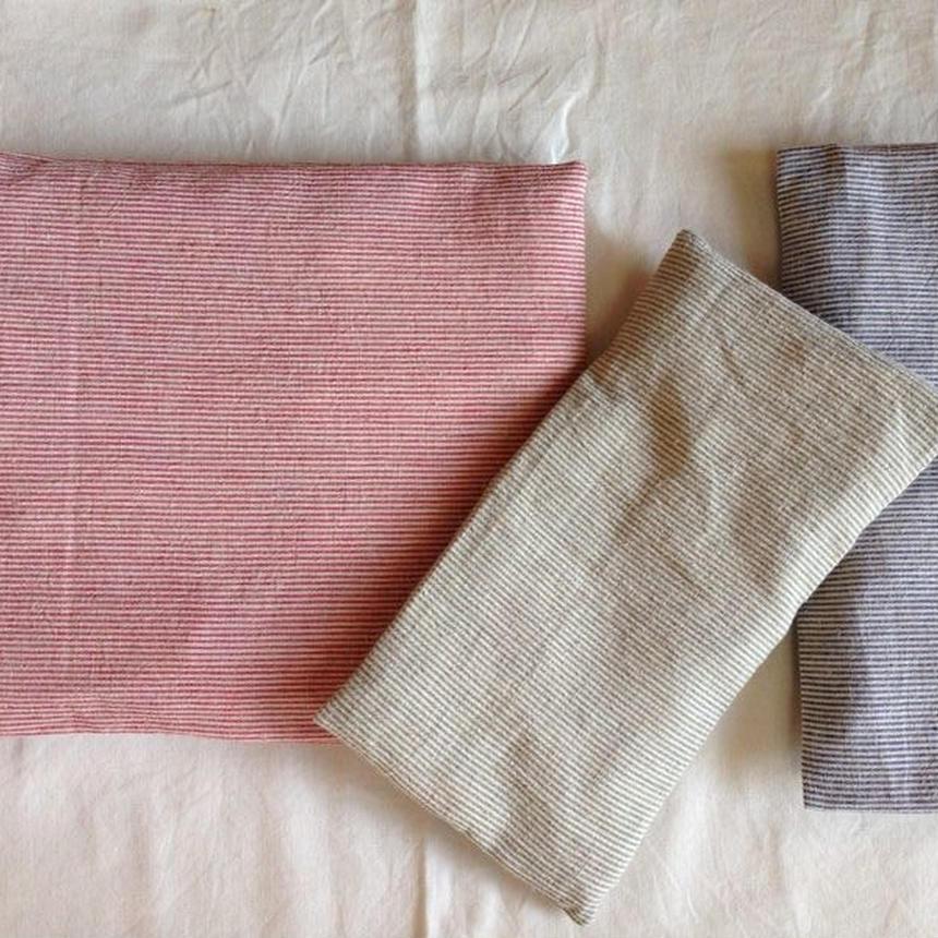 伊勢(二見浦)の砂枕3点+砂温石セット