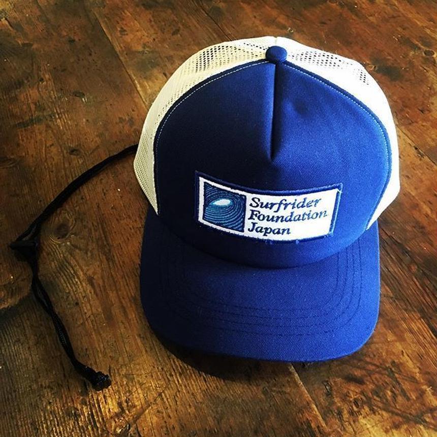 SURF CAP クラシック