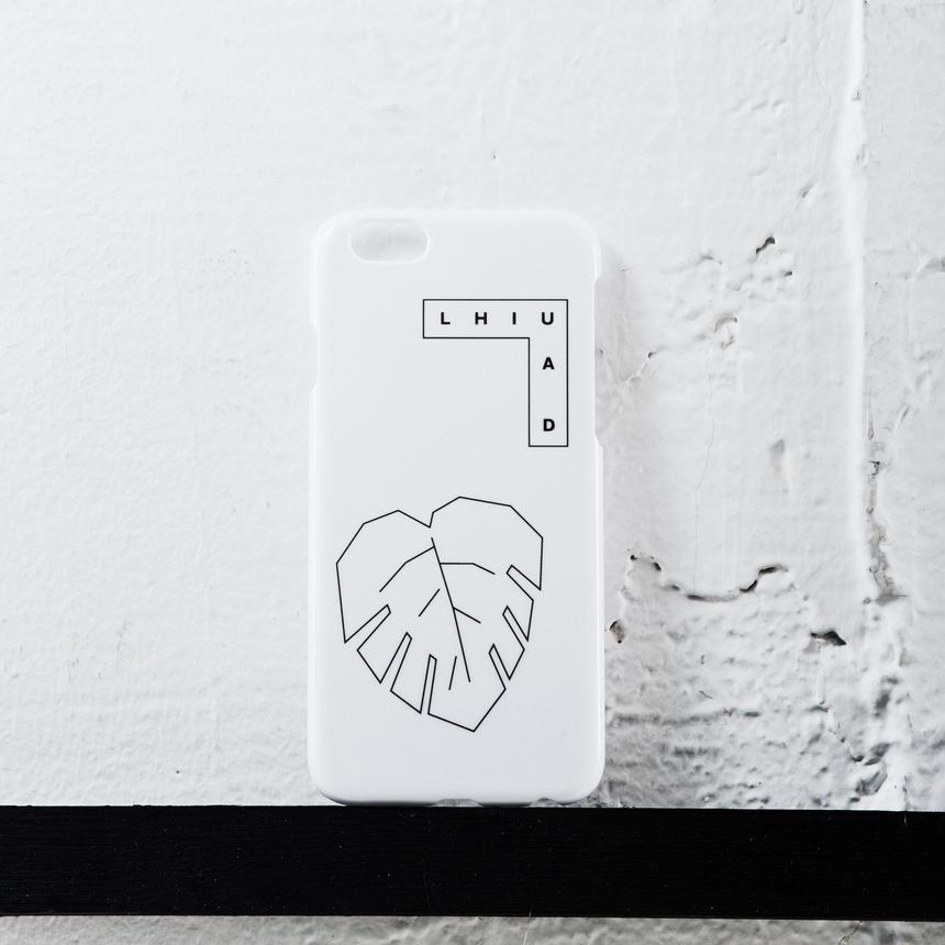 iPhone 6/6s Case (Monstera)