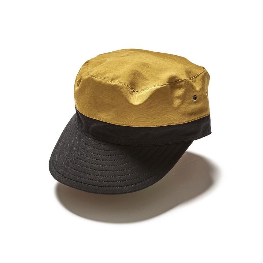 X-track cap