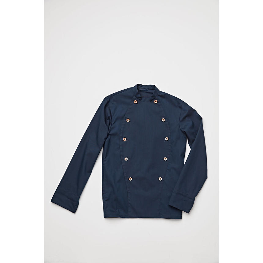 Light weight baker jacket