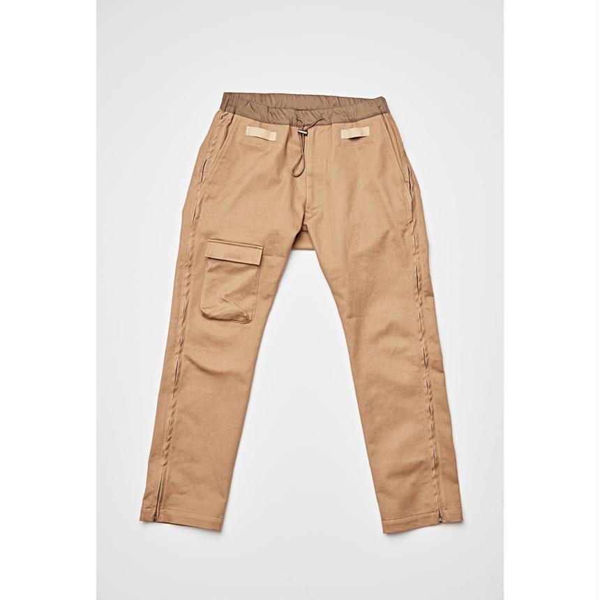 Paul zip pants