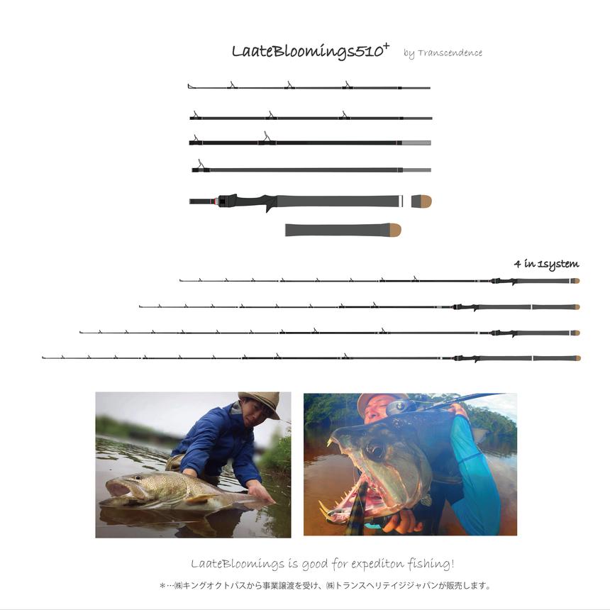 LateBloomings510+/レイトブルーミングス