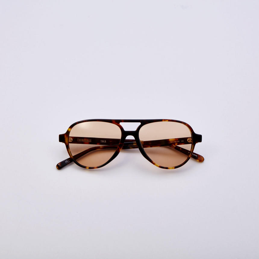 TAKA HAVANA×LIGHT BALANCING BROWN