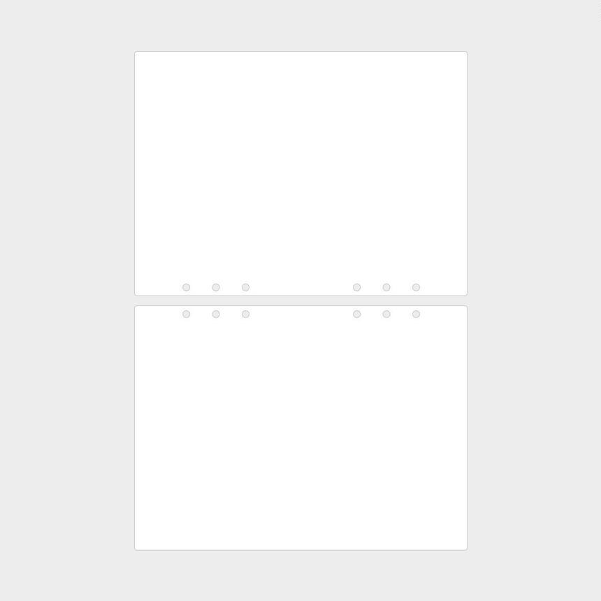 【Webディレクター手帳用】ホワイトボード的シート