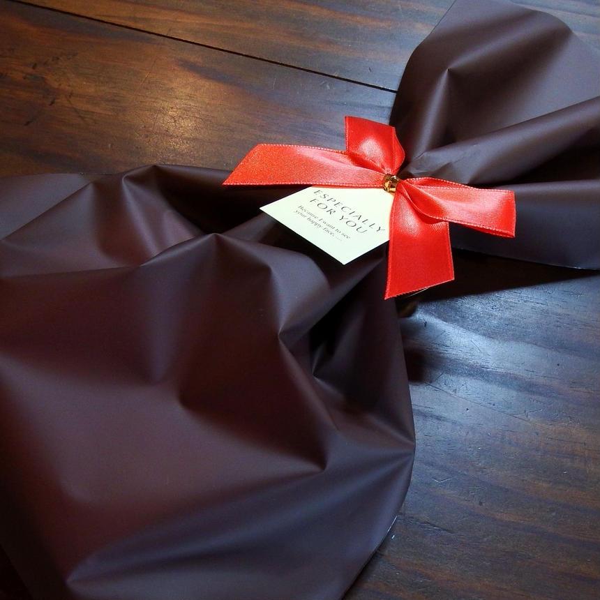 プレゼント用ギフトバッグ