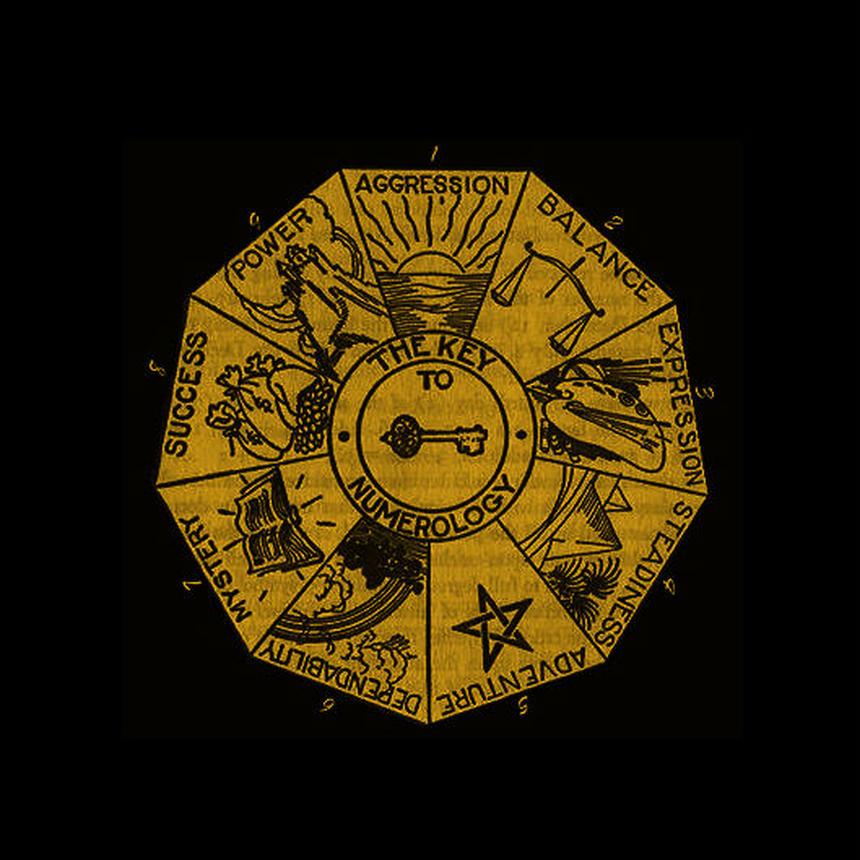 カバラ数秘術  /  未来の運勢