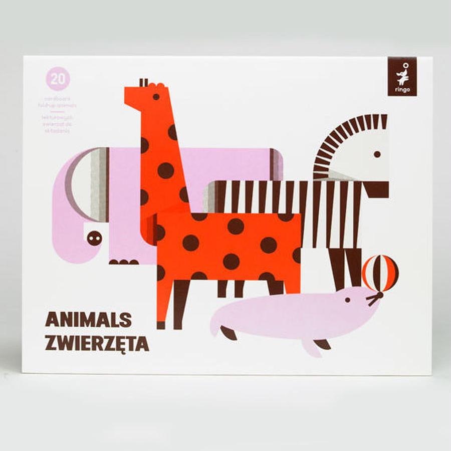ANIMALS (3513pptaw004)