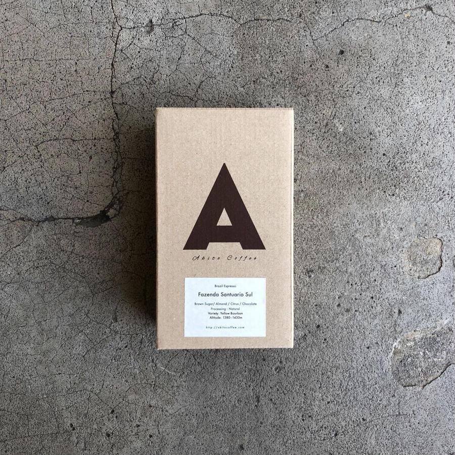 Fazenda Santuario Sui / Brazil Espresso (200g)
