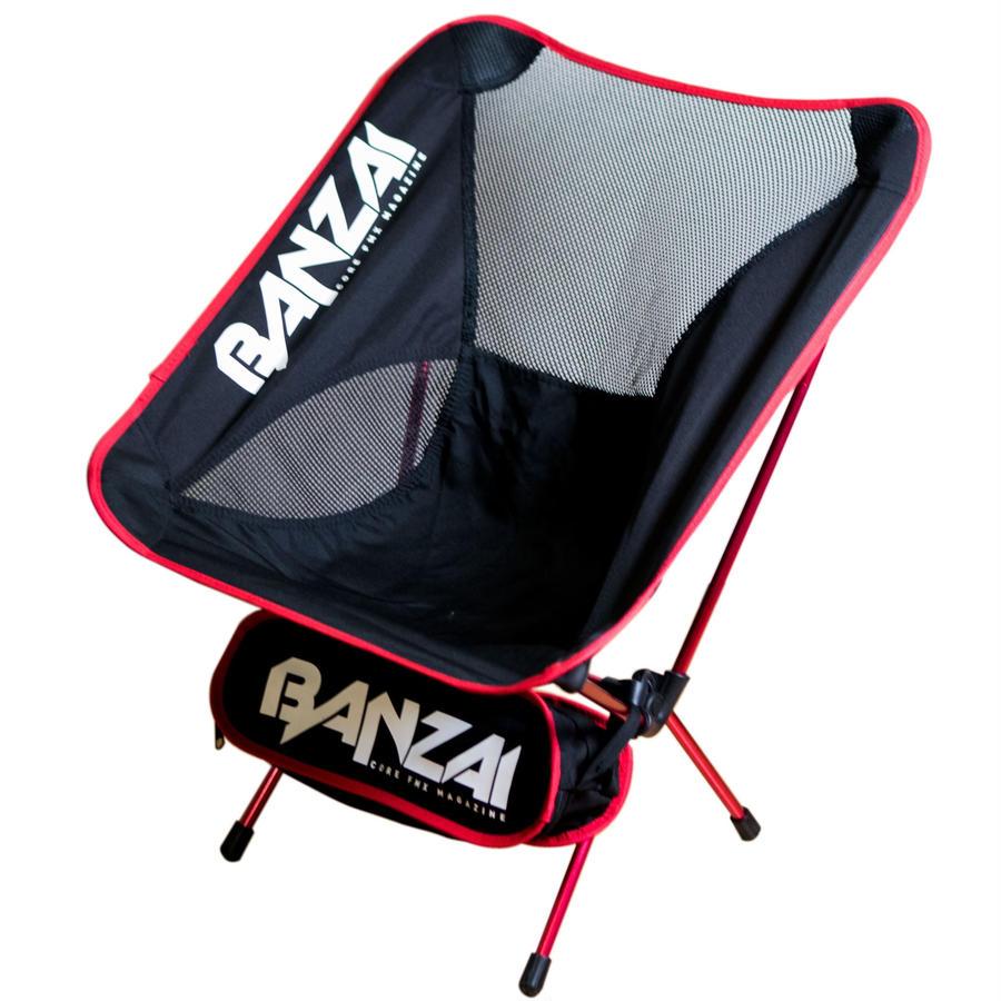 BANZAI  Chair