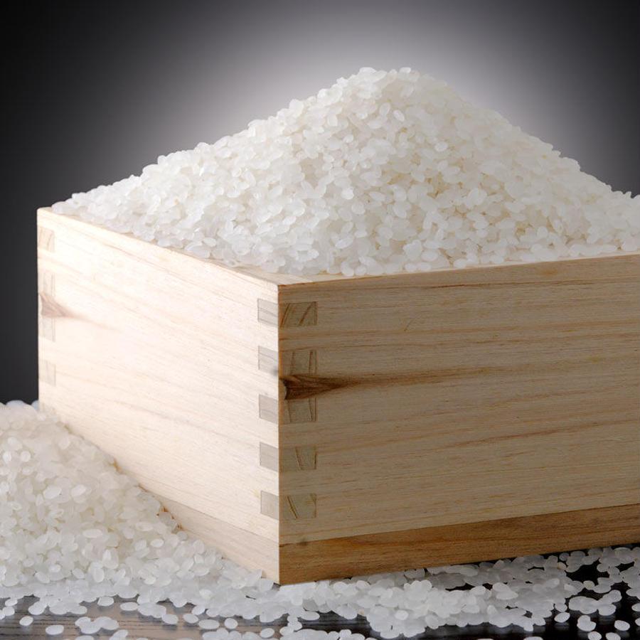 新米、玄米、無農薬のこだわりの悠悠米 5kg