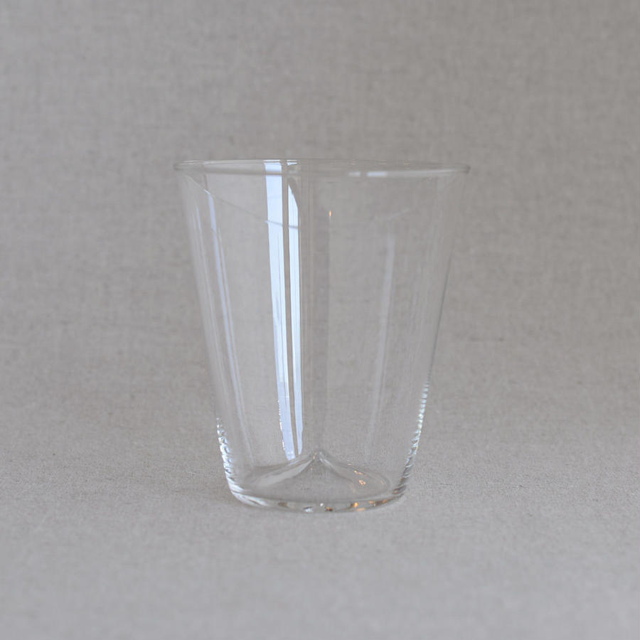 Mouthblown Glass