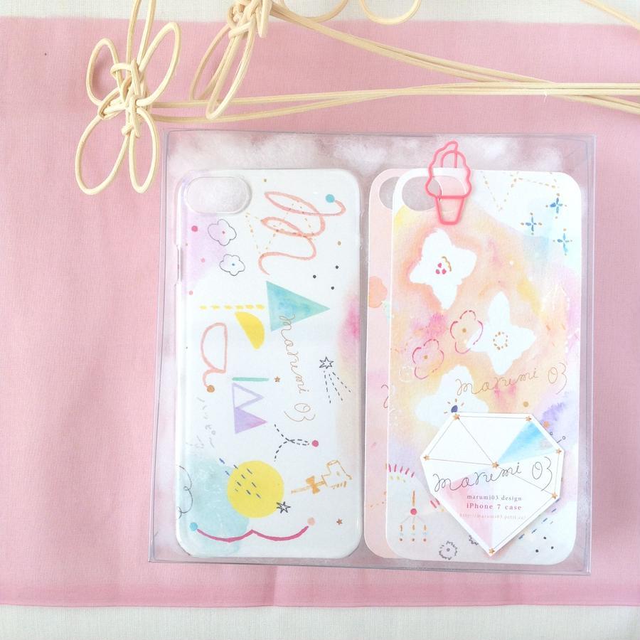 marumi03   iPhone7ケース