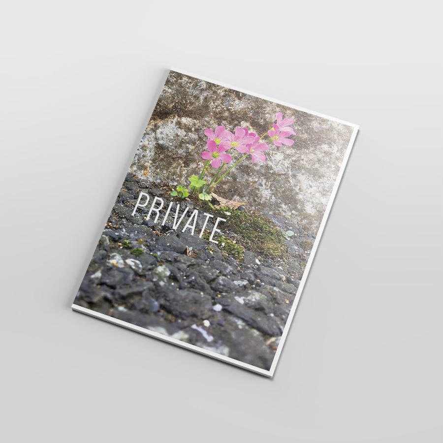 |PRIVATE. magazine|201803040506 issue|