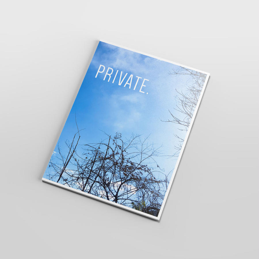 |PRIVATE. magazine|2017111220180102 issue|