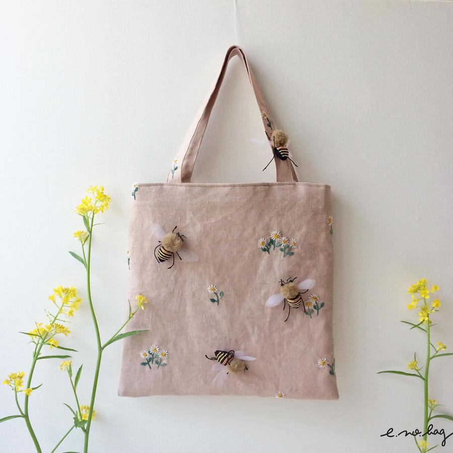 mitsubachi no bag ( ミツバチ ノ バッグ )